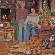 diana_mike_2dogs