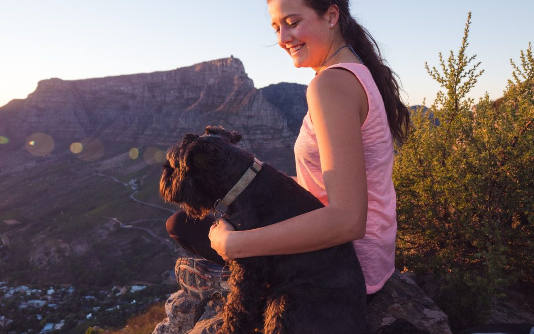 Hiking with Your Dog, Essential Tips